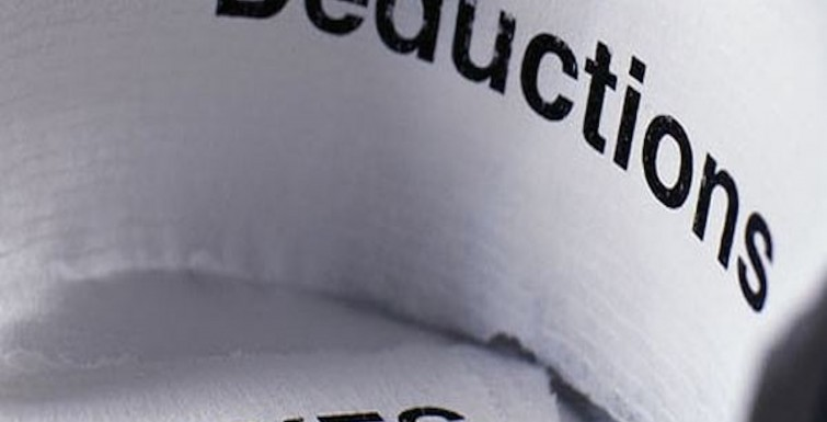 Depreciation data highlights investment trends